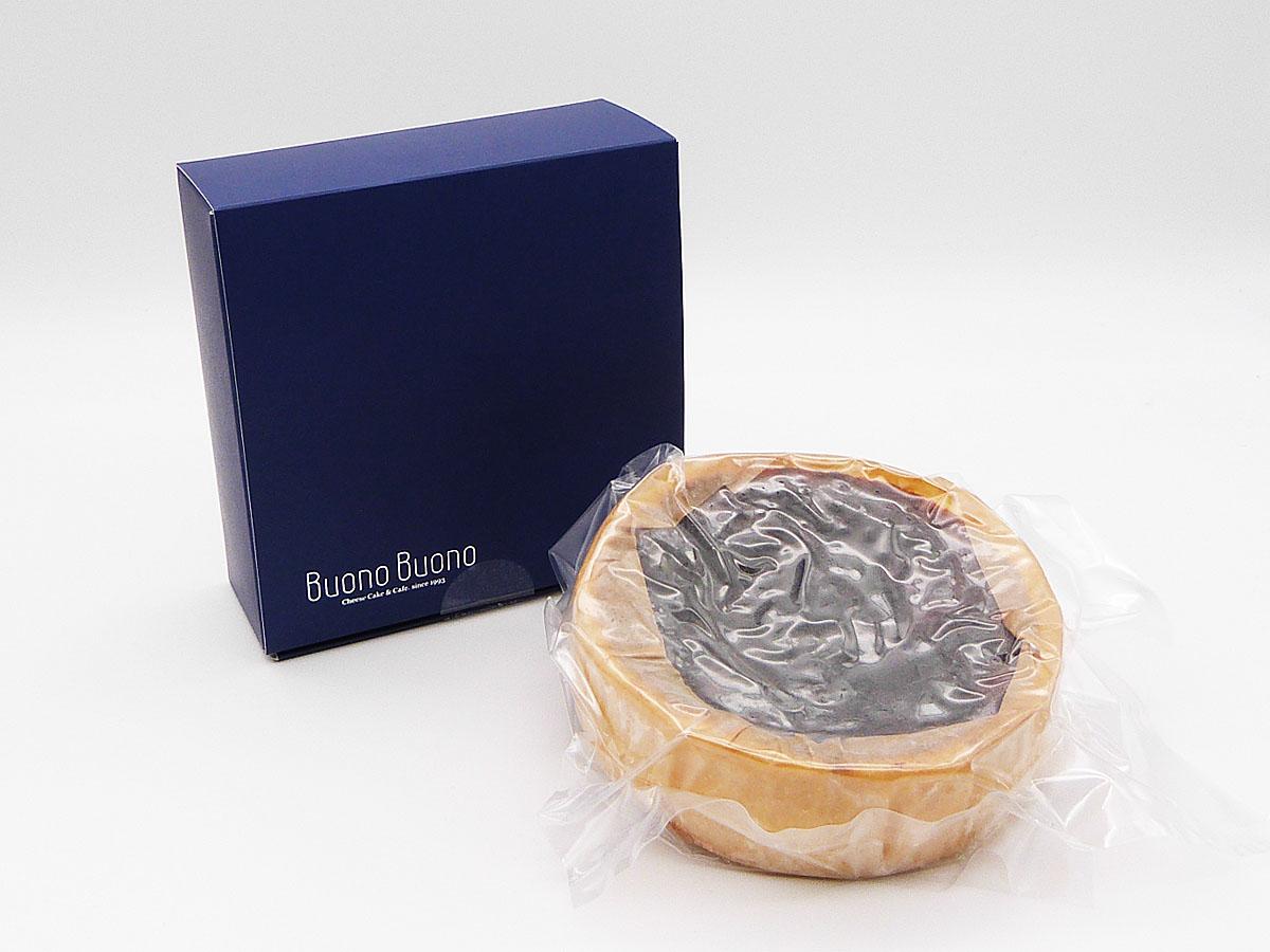 バスクチーズケーキ *解凍後要冷蔵D+3日【予約商品】